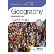 Cambridge International AS and A Level Geography by Garrett Nagle &...