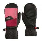 Kombi Shadowy GORE-TEX® Junior Mittens Rosa