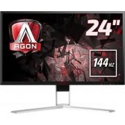 AOC AGON AG241QX - QHD Gaming Monitor - 144hz - 24 inch