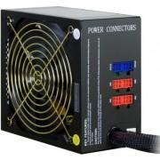 Sursa Inter-Tech Combat Power 650W (Modulara)