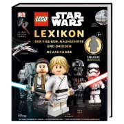 Dorling Kindersley LEGO Star Wars Lexikon der Figuren