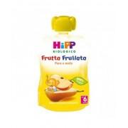 Hipp Italia Srl Hipp Bio Frutta Frullata Pera E Mela 90g