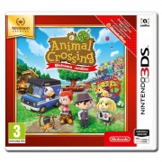 Nintendo Animal Crossing New Leaf - Welcome Amiibo ( Select) - 3DS