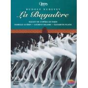 Isabelle Guerin,Laurent Hilaire,Elisabeth Platel,Ballet de L'Opera de Paris - La Bayadere (DVD)