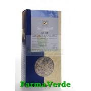 Condiment Sare Mediterana si Mirodenii BIO 120 gr Sonnentor