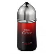 Cartier Pasha Edition Noire Sport Eau De Toilette 100 Ml Spray - Tester (3432240037565)
