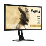 IIYAMA G-Master GB2888UHSU-B1 - LED 28' 4K UHD, DisplayPort, HDMI x 3, VGA, USB