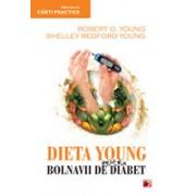 DIETA YOUNG PENTRU BOLNAVII DE DIABET. Ed. a II-a (2012)