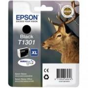 ORIGINAL Epson Cartuccia d'inchiostro nero C13T13014012 T1301 ~945 Seiten 25.4ml