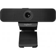 Logitech - HD C925e Webcam