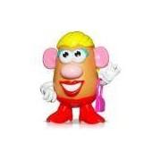 Boneco Mrs. Potato Head Playskool Sra. Cabeça Batata Hasbro