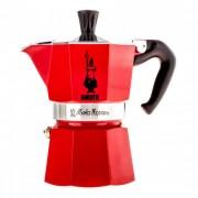 """Bialetti Kawiarka Bialetti """"Moka Express 3-cup Red"""""""