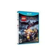 Lego: The Hobbit - Wii U