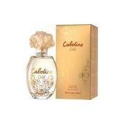 Perfume Grés Cabotine Gold Feminino Eau de Toilette 100ml