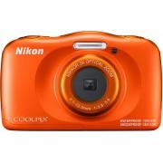 Nikon Coolpix W150 - Oranje