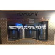 Playboy VIP Platinum Edition Ajándékcsomag