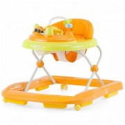 Premergator Chipolino Happy Kid Fun Life - Olea Orange