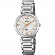 Reloj F20212/1 Plateado Festina Mujer Mademoiselle Festina