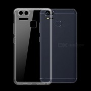 Dayspirit Ultra-fino caso TPU trasero para Asus ZenFone 3 Zoom (ZE553KL)
