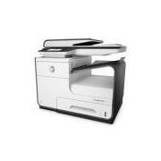 Multifuncional HP Inc PageWide Pro Color, 40 ppm, Wi-Fi - X477DW