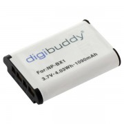 Bateria Sony NP-BX1 - 1090mAh