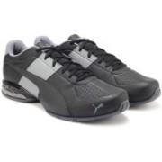 Puma Cell Surin 2 3D Running Shoes For Men(Black, Grey)