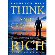 Think and Grow Rich, Paperback/Napoleon Hill