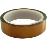 Folie izolatoare pentru lipituri, termorezistent - latime 12 mm