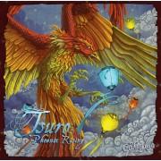 Enigma Tsuro: Phoenix Rising