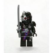 Lego Ninjagotm General Cryptor - Nindroid Leader - 2014
