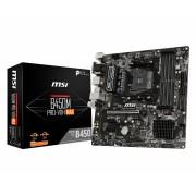 MB MSI B450M-A Pro MAX, AM4, micro ATX, 4x DDR4, AMD B450, DP, VGA, DVI-D, HDMI, 36mj (7C52-001R)