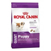 Hondenvoer SHN Giant Puppy, 15 kg Royal Canin