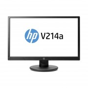 Monitor 20.7 HP V214A LED Widescreen HDMI 3WP69AA#ABA