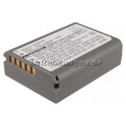 Olympus Batteri till Olympus som ersätter BLN-1