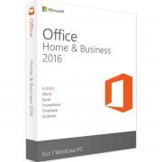 Microsoft Office 2016 Casa e Negócios Windows