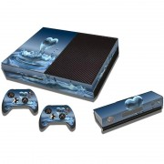 MicroSoft Vinyl Stickers voor Xbox One Game Console