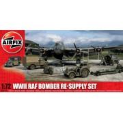 BOMBER RESUPPLY SET - AIRFIX (AF05330)