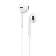 Casti handsfree Apple EarPods MD827ZM/A, albe