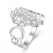 Anillo R680 Women Ring Size7(CX)