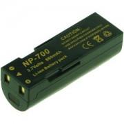 Konica Minolta NP-700 Battery, 2-Power replacement