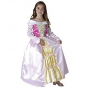 Geen Prinses kostuum voor meisjes