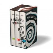 Ullstein Die Känguru-Trilogie