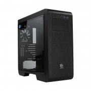 Carcasa Thermaltake CA-1C6-00M1WN-03 Core V51 Tempered Glass Mid Tower Negru