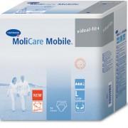 Hartmann Molicare Mobile M 14 - Chilot Incontinenta Severa 14buc