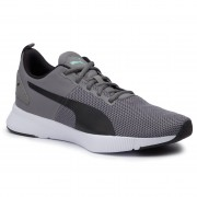 Сникърси PUMA - Flyer Runner 192257 10 Charcoal/Black/Turquise