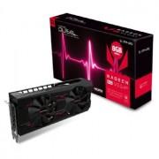 VGA Sapphire PULSE Radeon RX Vega56 8G HBM2 , AMD RX VEGA 56, 8GB, do 1512MHz, DP 3x, DVI-D, HDMI, 24mj (11276-02-40G)