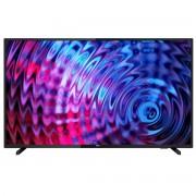 Televizor LED Philips 32PFS5803/12, Full HD, 80 cm, Smart TV, WiFi, CI+, Negru