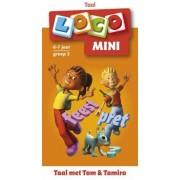 Loco Mini Loco - Taal met Tom & Tamira (6-7 jaar)