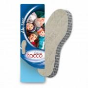 Thermo téli gyapjú talpbetét 3 rétegű szigeteléssel, Tacco Alustar, 25-26