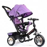 Dečiji tricikl playtime ljubičasta 411 simple
